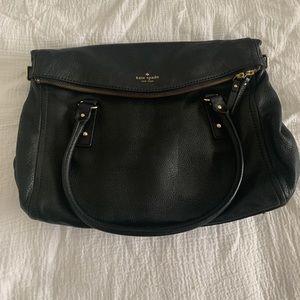 Kate Spade Cobble Hill Leslie Black Bag